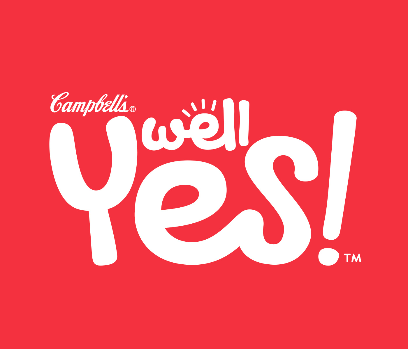 Campbell's Well Yes Logo