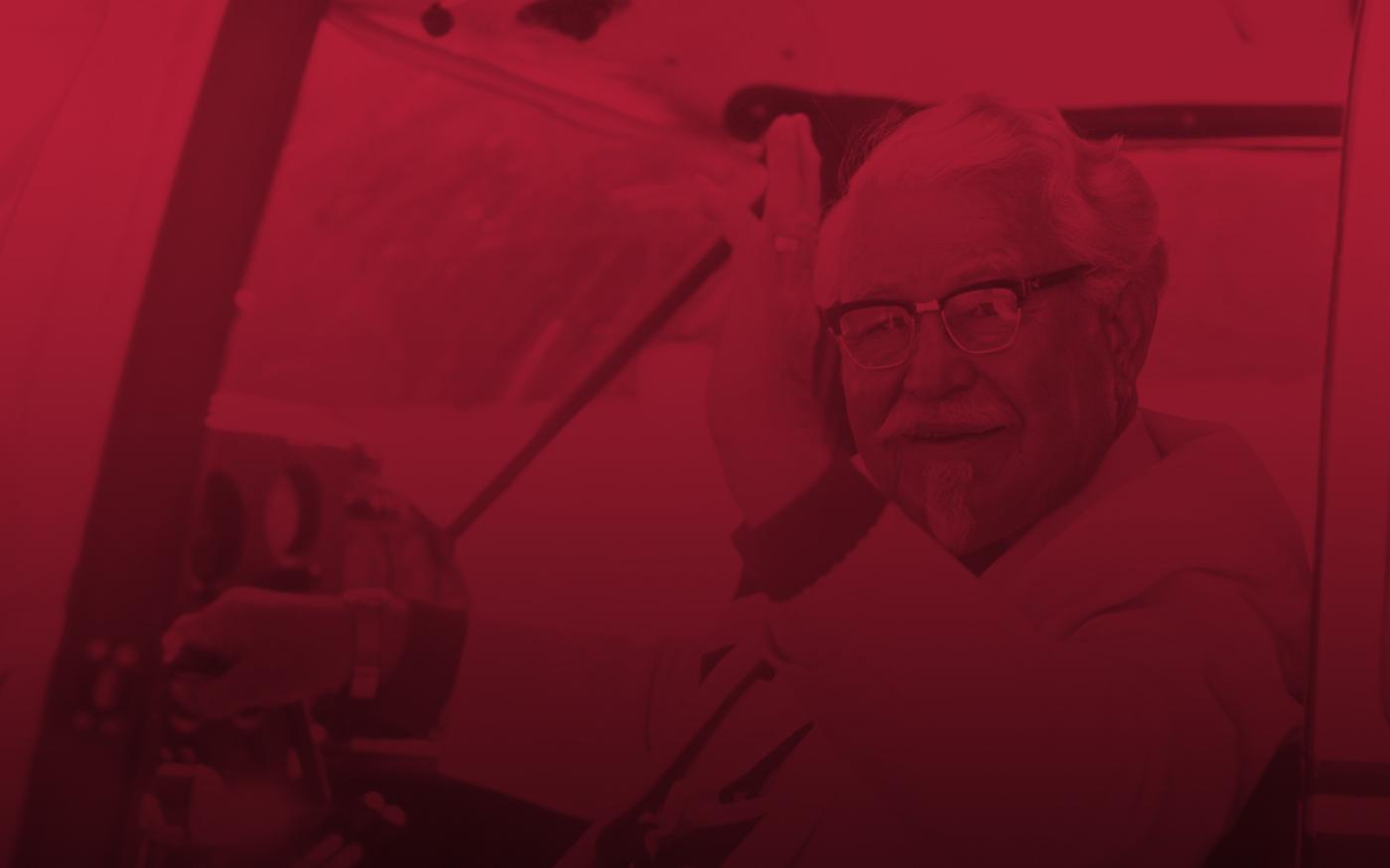 KFC Kernel