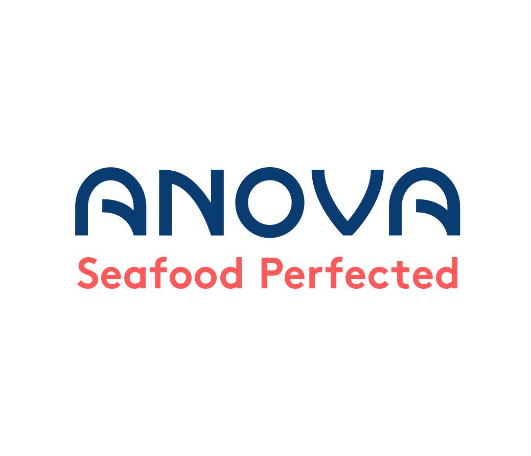 Anova Seafood Logo