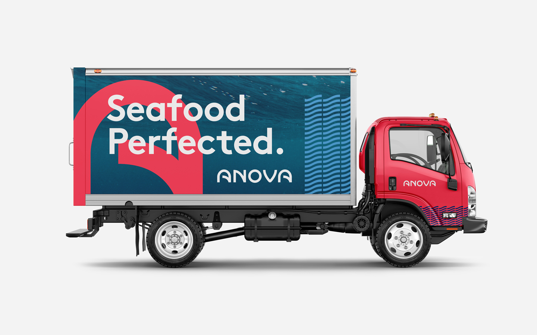 Anova Fleet Truck