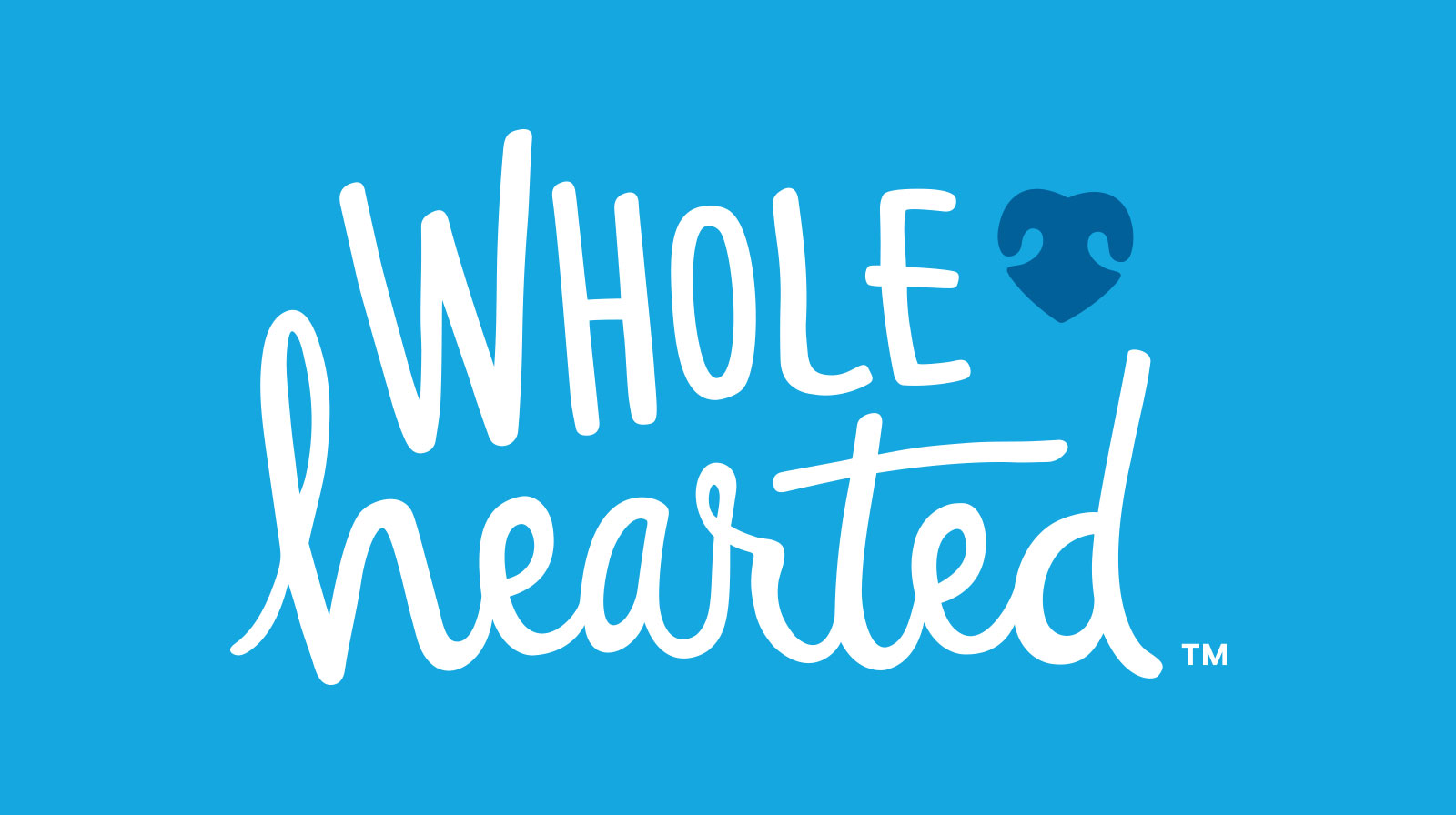 WholeHearted Pet Food Logo
