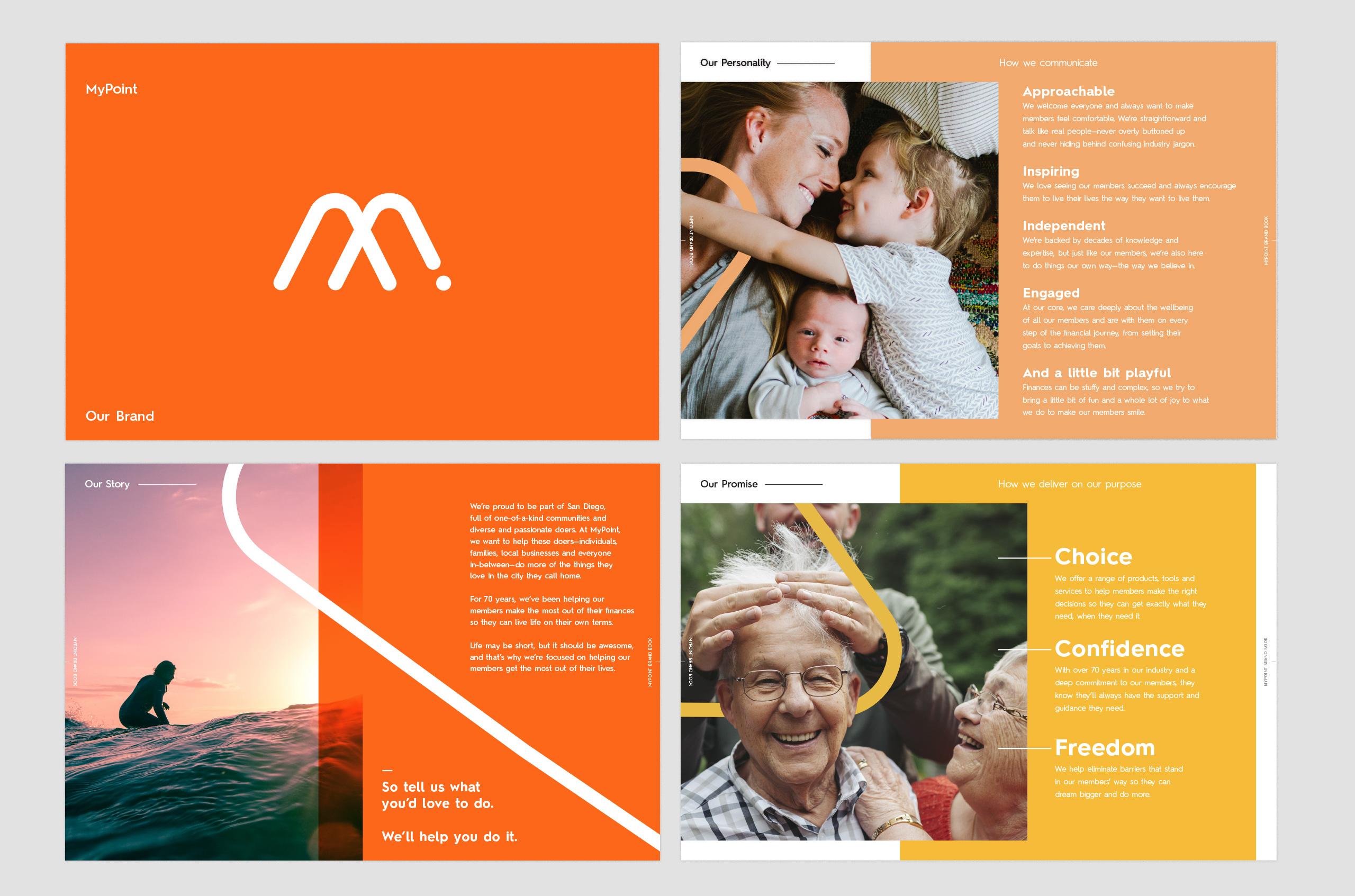 MyPoint Logo