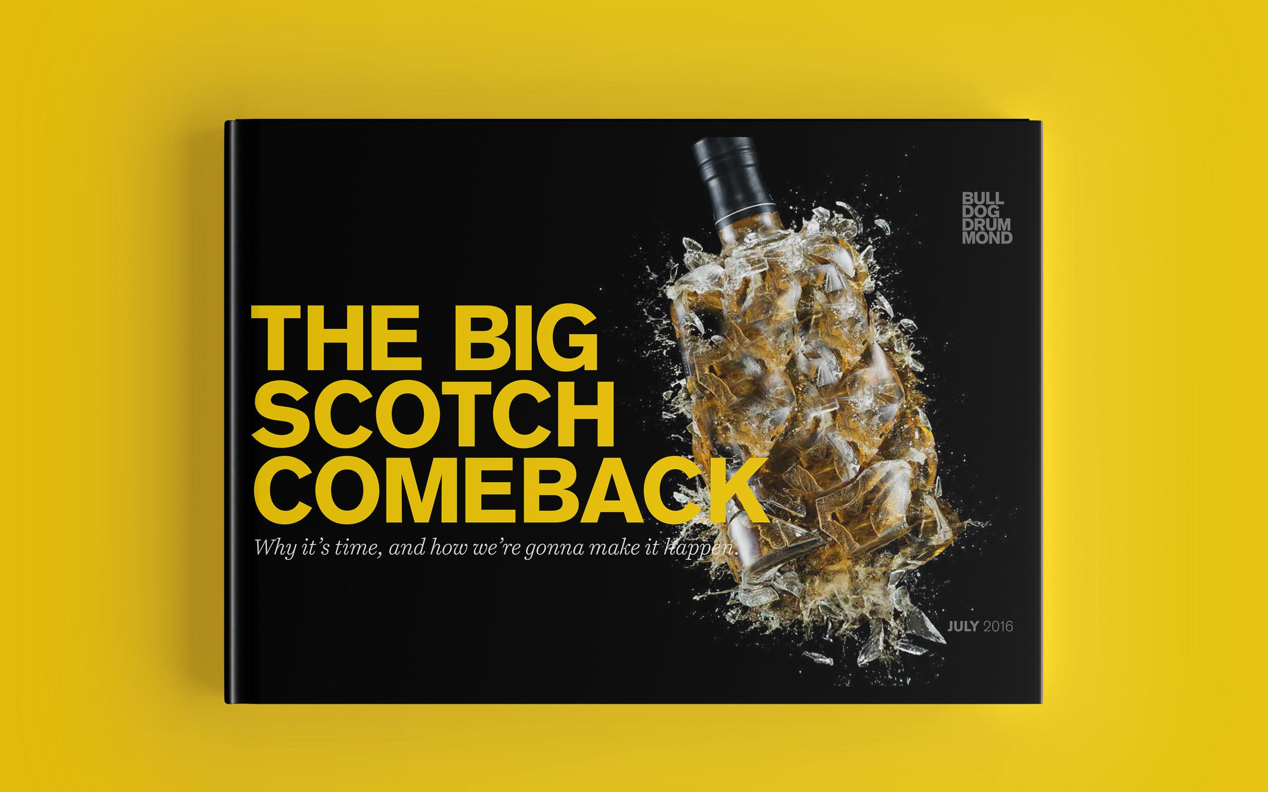 Scotch Category Exploration