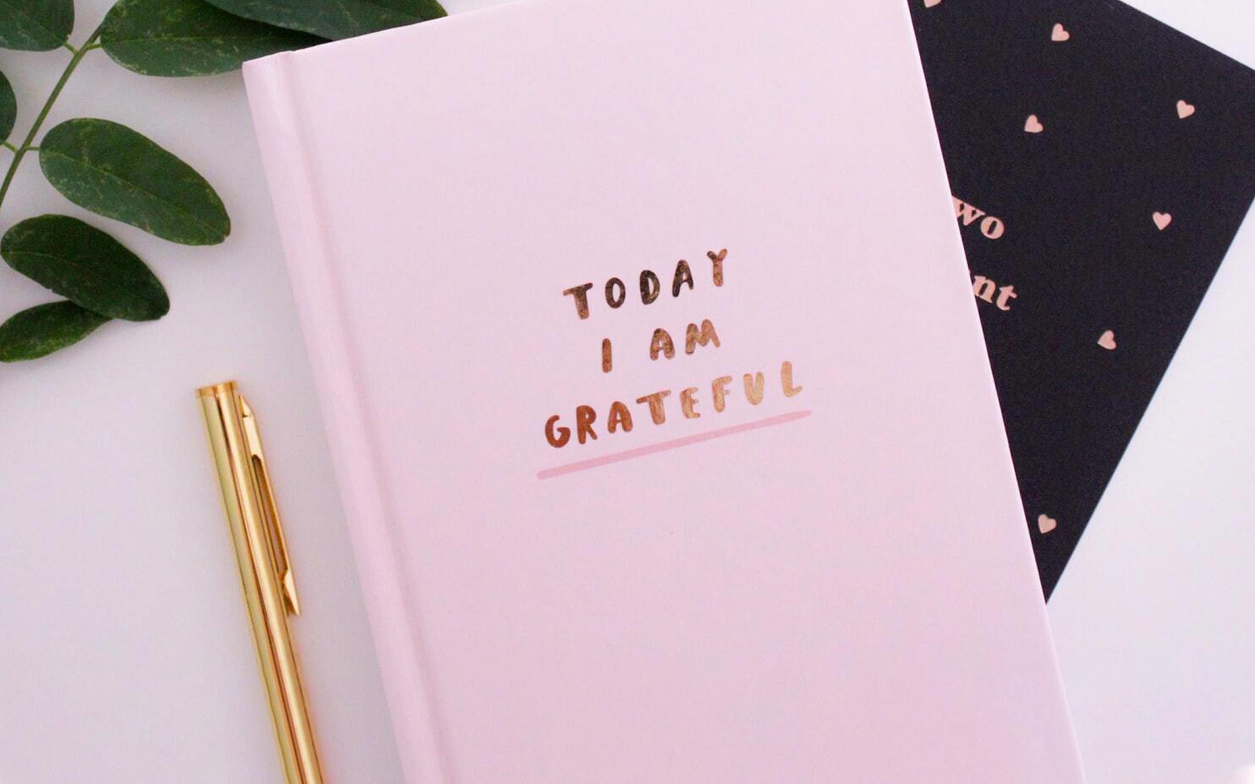 Gratitude Inventory